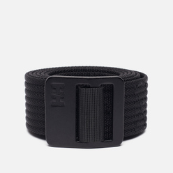 Ремень Helly Hansen HH Webbing Black