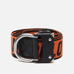 Ремень Polo Ralph Lauren Sports Web/Woven Tape Orange