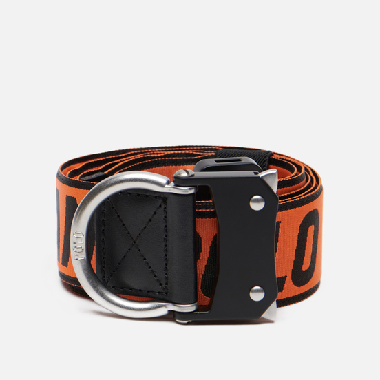Ремень Polo Ralph Lauren Sports Web/Woven Tape Orange