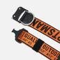 Ремень Polo Ralph Lauren Sports Web/Woven Tape Orange фото - 1