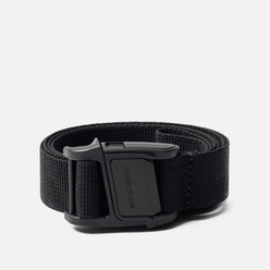Ремень Stone Island Nylon Tape Black