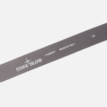 Ремень Stone Island Strong Nylon Strap 7115 Mud фото- 2