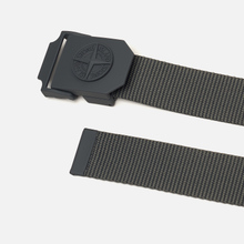 Ремень Stone Island Strong Nylon Strap 7215 Blue Grey фото- 1