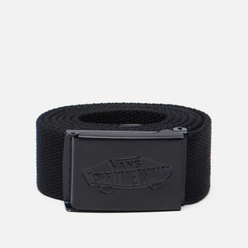 Ремень Vans Conductor II Web Black