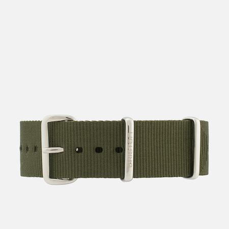 Ремешок для часов Briston NG20.GA Green Army