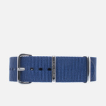 Briston NG20.NB Watch Strap Dark Navy photo- 0