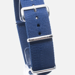 Briston NG20.NB Watch Strap Dark Navy photo- 1