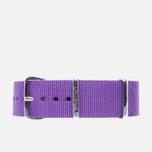 Ремешок для часов Briston NG20.PP Purple фото- 0