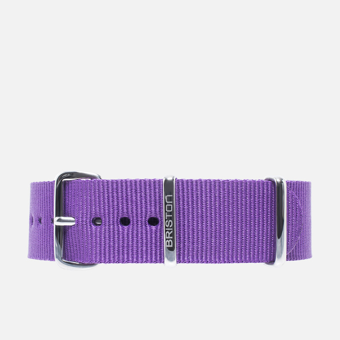Ремешок для часов Briston NG20.PP Purple