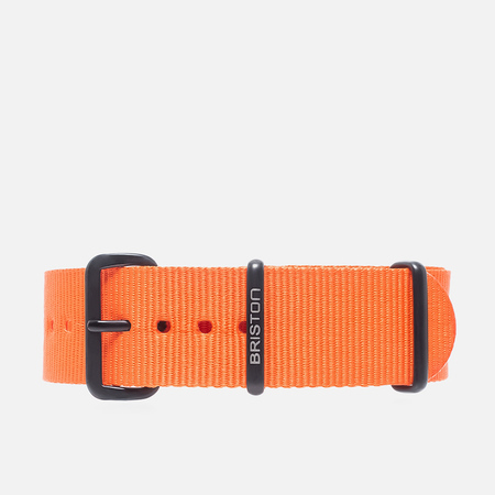 Briston NG20.PVD Watch Orange
