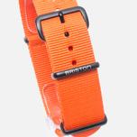 Ремешок для часов Briston NG20.PVD Orange фото- 1