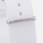 Ремешок для часов Briston NG20.W White фото- 2