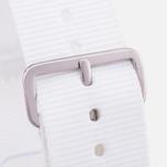 Ремешок для часов Briston NG20.W White фото- 1