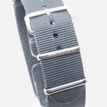 Ремешок для часов Briston NNS20.G Gris фото- 1