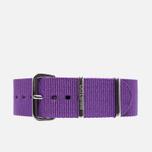 Ремешок для часов Briston NS20.PP Purple фото- 0