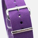 Ремешок для часов Briston NS20.PP Purple фото- 2