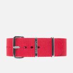Ремешок для часов Briston NS20.R Red фото- 0