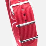 Ремешок для часов Briston NS20.R Red фото- 1