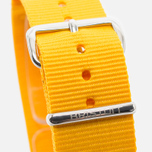 Briston NS20.Y Watch Yellow photo- 2