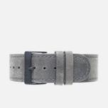 Ремешок для часов Briston NVL20 Vintage Black фото- 0