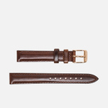 Daniel Wellington St. Mawes 13mm Watch Strap Brown photo- 0
