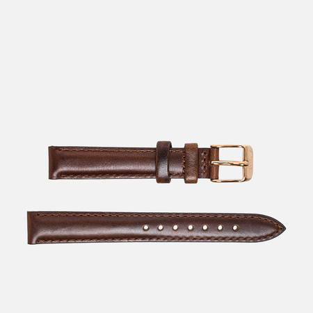 Daniel Wellington St. Mawes 13mm Watch Strap Brown