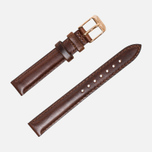 Daniel Wellington St. Mawes 13mm Watch Strap Brown photo- 1