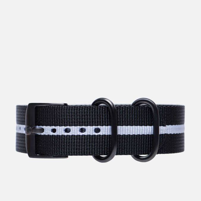Ремешок для часов Luminox FN3950.10H Black/White