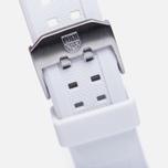Ремешок для часов Luminox FP.3050.10 White фото- 1