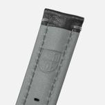 Ремешок для часов Luminox Leather FE.6250.22B Black фото- 4