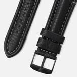 Ремешок для часов Luminox Leather FE.6250.22B Black фото- 2