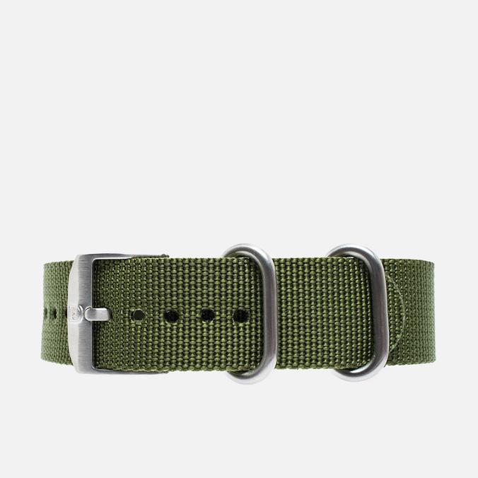 Ремешок для часов Luminox Nato FN.3900.60.2 Green