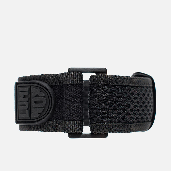 Ремешок для часов Luminox Strap Alternative FN.3900.29B.BO.2 Black