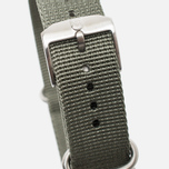 Ремешок для часов Luminox Strap Alternative FN.3900.80Q.2 Gray фото- 2