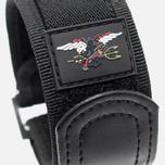Ремешок для часов Luminox Strap Alternative FN.3950.23Q Black фото- 3