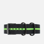 Ремешок для часов Luminox Strap Alternative FN.3950.60H Black/Green фото- 0