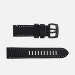Ремешок для часов Luminox Strap FE.1800.20B Black фото- 0