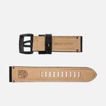Ремешок для часов Luminox Strap FE.1800.20B Black фото- 1