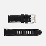 Ремешок для часов Luminox Strap FE.1800.20Q Black фото- 0