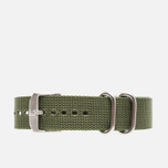 Ремешок для часов Luminox Strap FN.3900.60.2 Navy Seal фото- 0