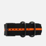 Ремешок для часов Luminox FN.3950.35 Orange фото- 0