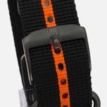 Ремешок для часов Luminox FN.3950.35 Orange фото- 1