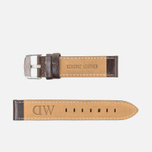 Ремешок для часов Daniel Wellington Classic Bristol Brown 18mm фото- 1