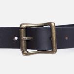 Ремешок для сумки Filson Leather Brown фото- 3