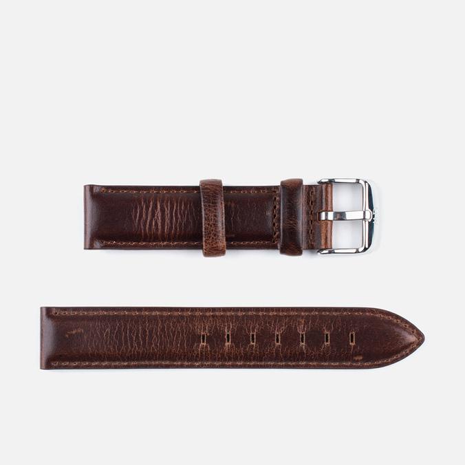 Ремешок для часов Daniel Wellington St Mawes Silver 18mm