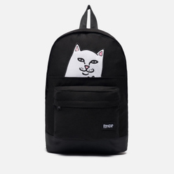 Рюкзак RIPNDIP Lord Nermal Velcro Hands Black