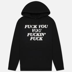 Мужская толстовка RIPNDIP Fucking Fuck Hoodie Black