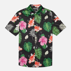 Мужская рубашка RIPNDIP Maui Nerm Button Up Black