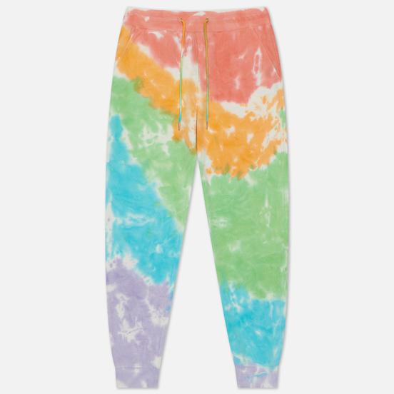 Мужские брюки RIPNDIP Peeking Nerm Sweats Blotch Tie Dye