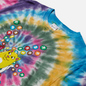 Мужская футболка RIPNDIP Eminerm Spiral Dye фото - 1